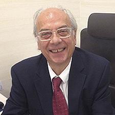 Entrevista al Dr. Albert Abad Esteve