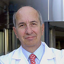 Entrevista al Dr. Alfredo Carrato Mena
