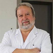 Entrevista al Dr. Antonio Antón Torres