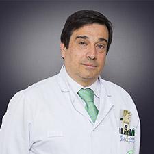 Entrevista al Dr. Enrique Aranda Aguilar