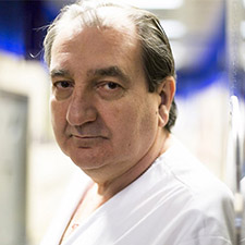 Entrevista al Dr. Guillermo López Vivanco