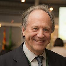 Entrevista al Dr. Pere Gascón Vilaplana