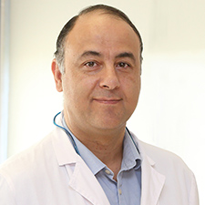 Dr. Emiliano Calvo Aller