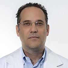 Dr. Ignacio Durán Martínez