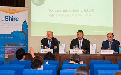 El cáncer de páncreas solo recibe el 2% del dinero destinado en la Unión Europea a investigación oncológica